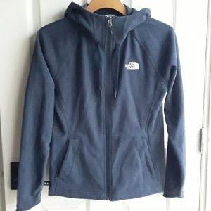 The North Face Fleece Jacket Hoodie S/P